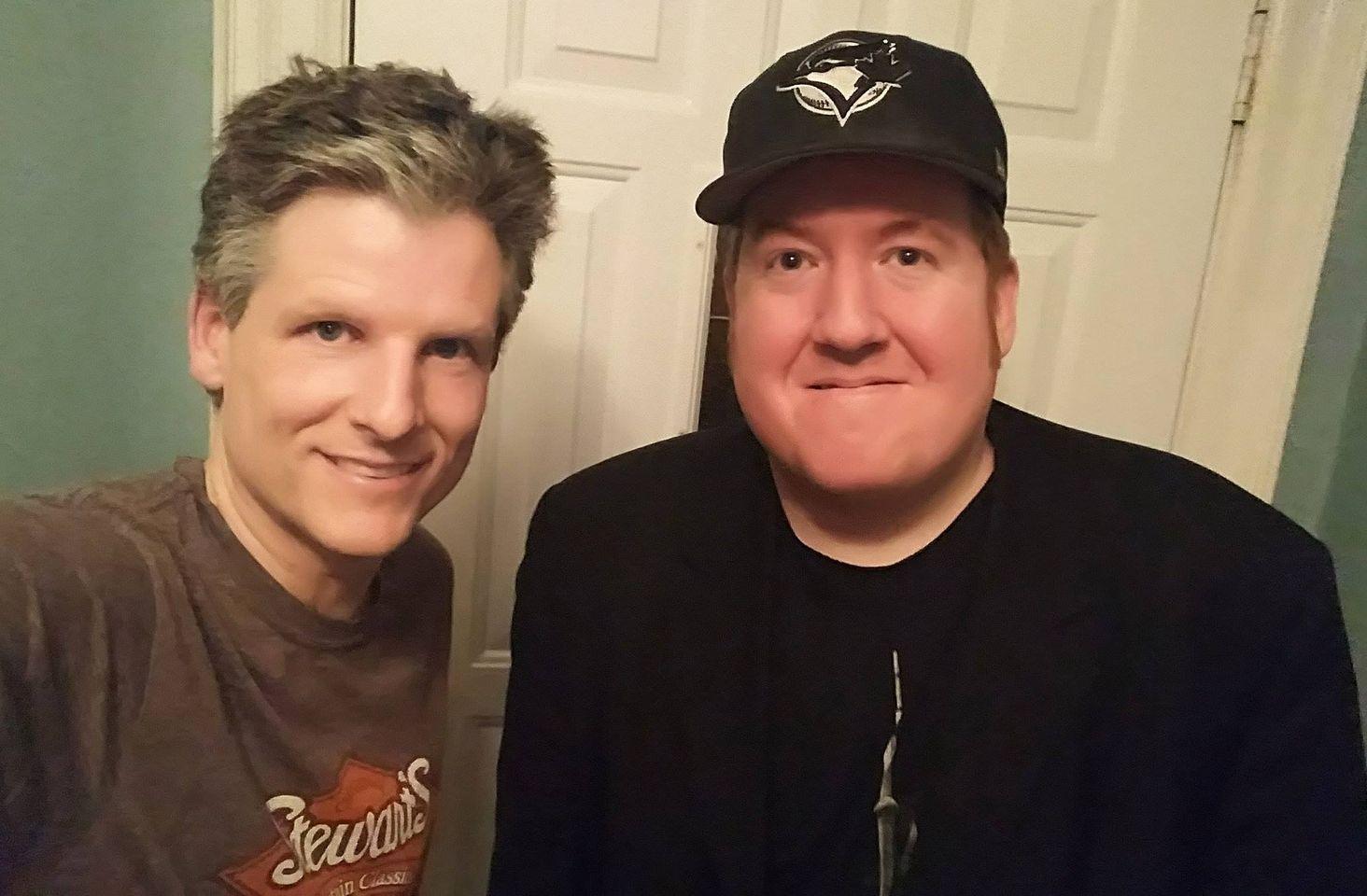Toronto Mike'd Podcast Episode 311: Dan Speerin