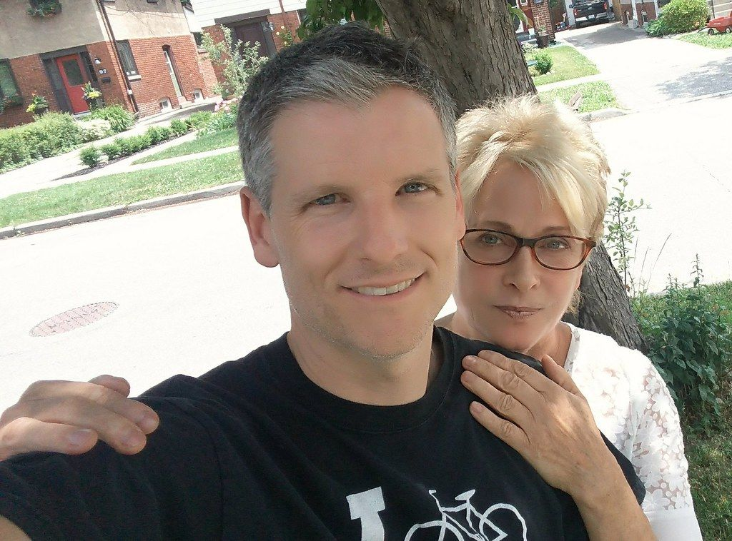 Toronto Mike'd Podcast Episode 348: Ann Rohmer