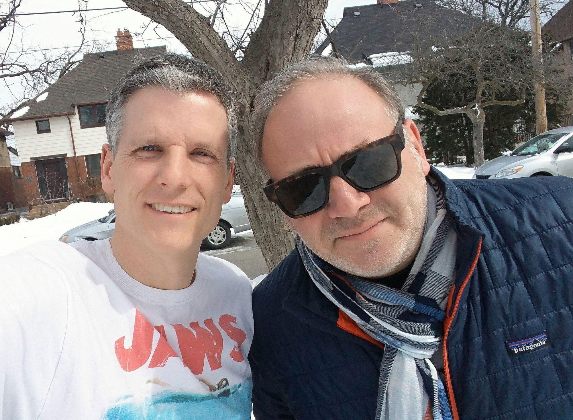Toronto Mike'd Podcast Episode 438: Jake Gold