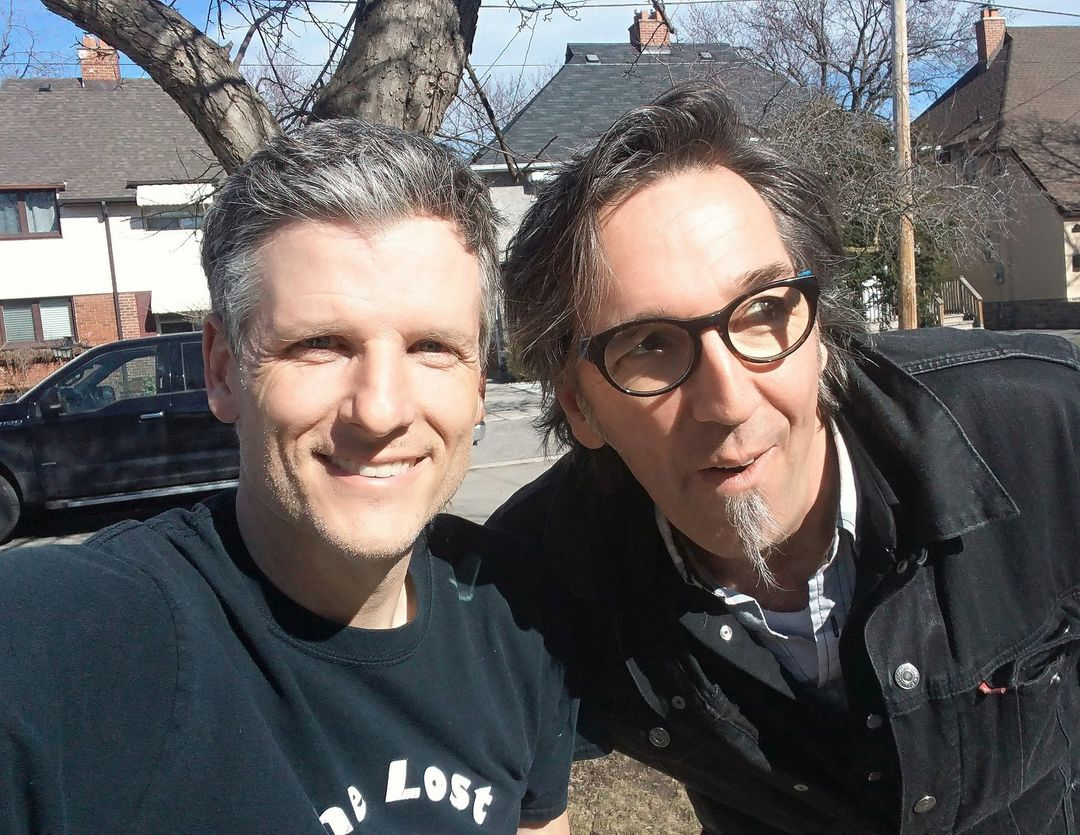 Toronto Mike'd Podcast Episode 443: Stephen Fearing