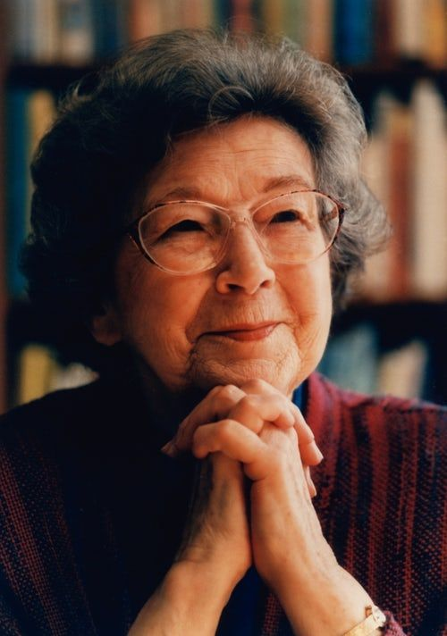 Beverly Cleary, Dead at 104