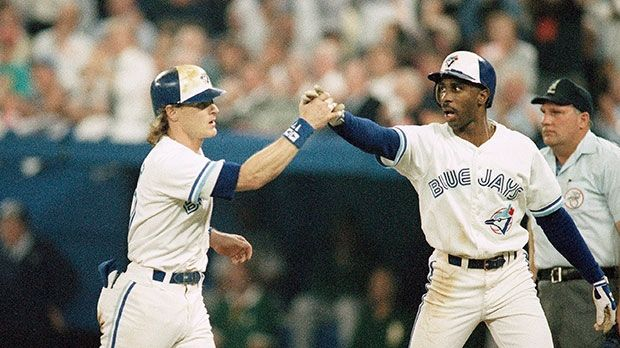 Toronto Blue Jays 1992 ALCS Clincher on The Fan 1430