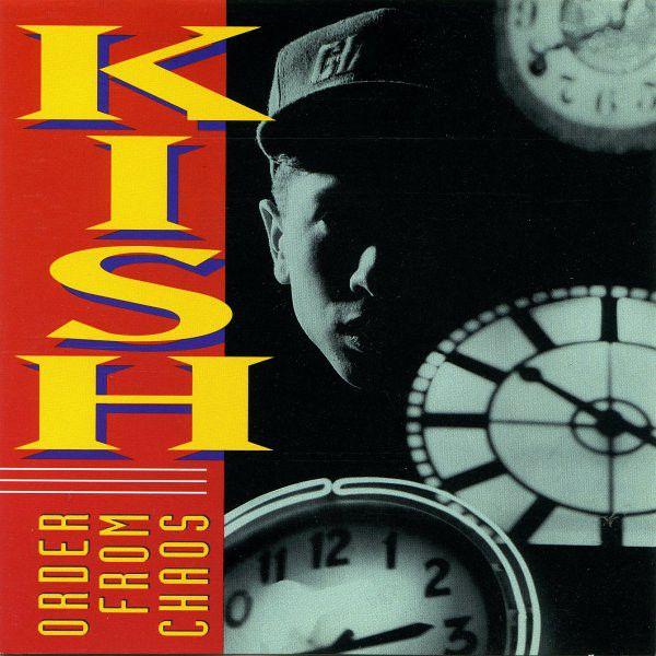 Toronto Mike'd Podcast Episode 608: Kish