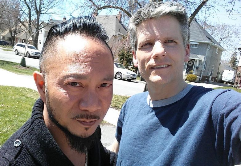Toronto Mike'd Podcast Episode 169: PJ Fresh Phil