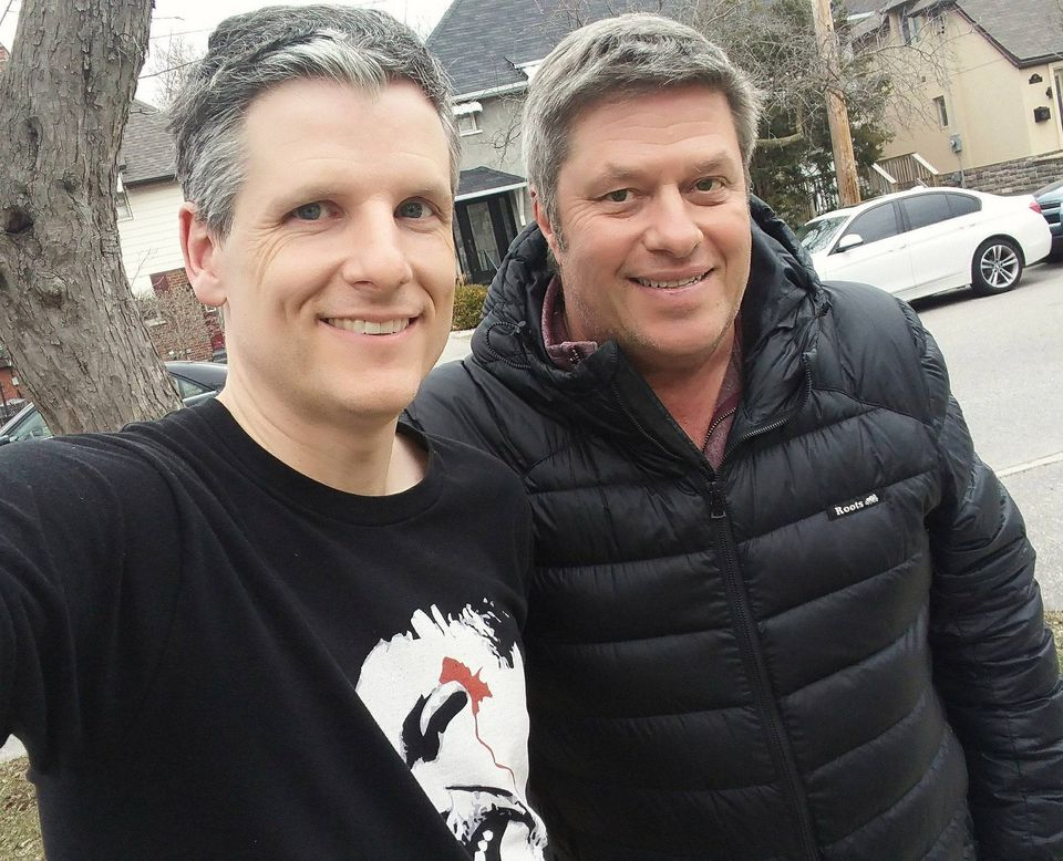 Toronto Mike'd Podcast Episode 324: Gord Stellick