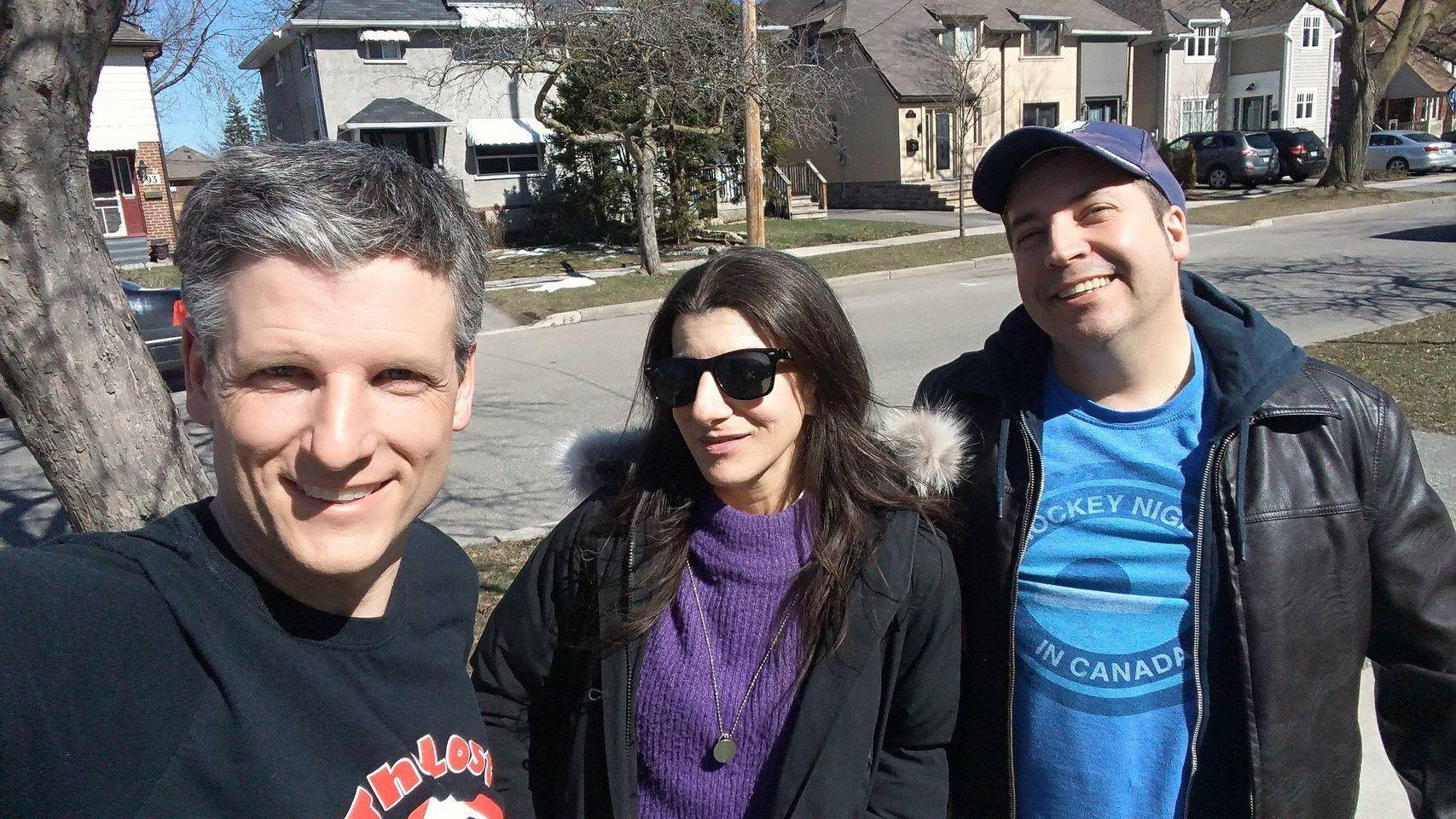 Toronto Mike'd Podcast Episode 328: Acid Test