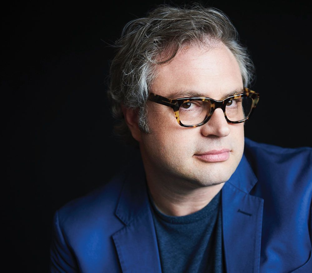Toronto Mike'd Podcast Episode 631: Steven Page