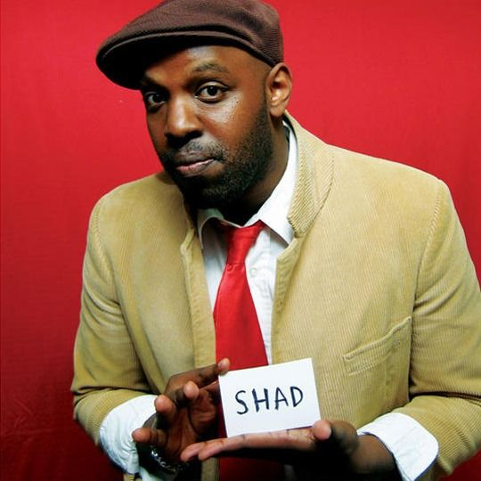 Toronto Mike'd Podcast Episode 627: Shad