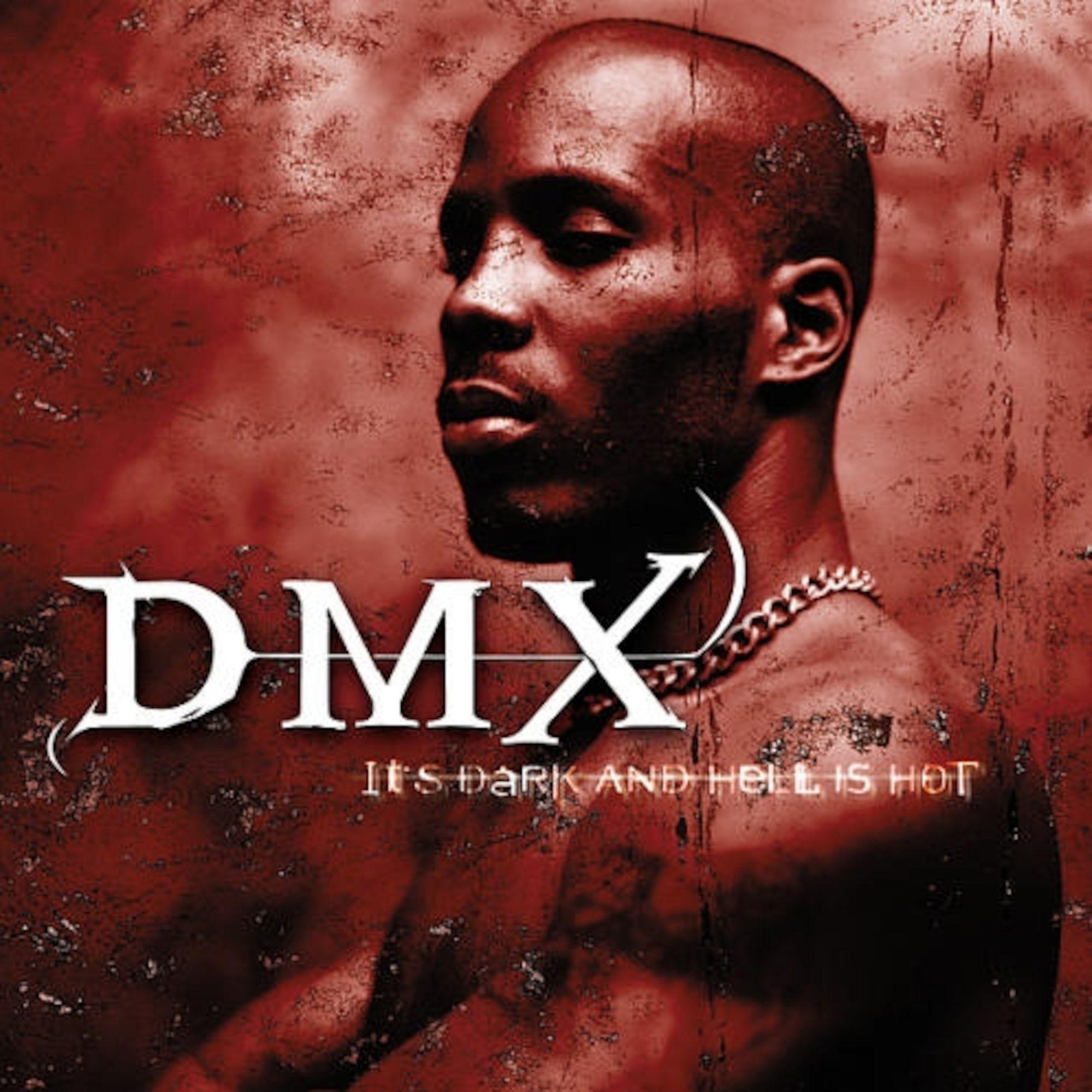 DMX, Dead at 50