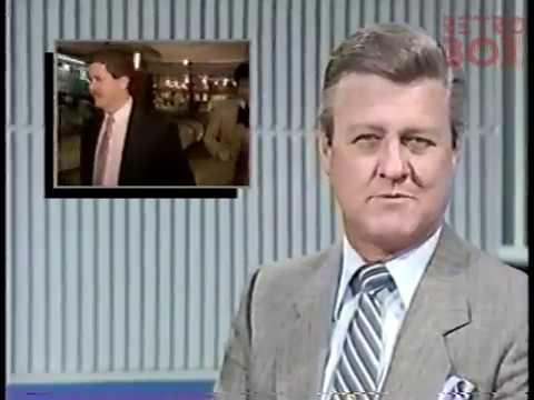 Tom Gibney, Dead at 84