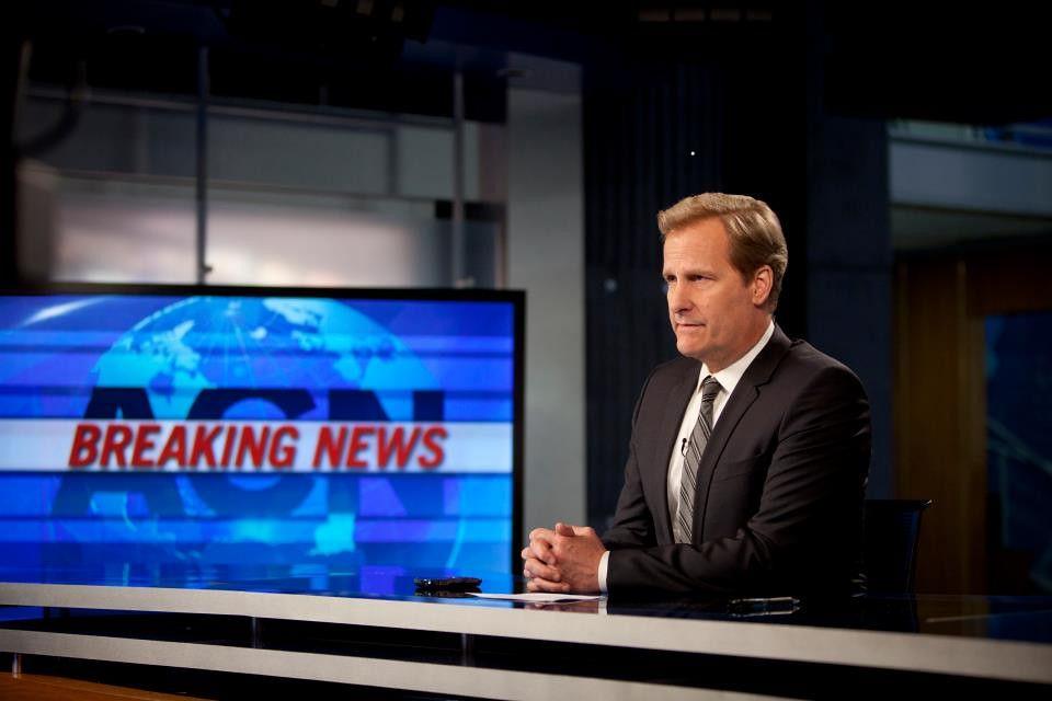 Hate-Watching The Newsroom