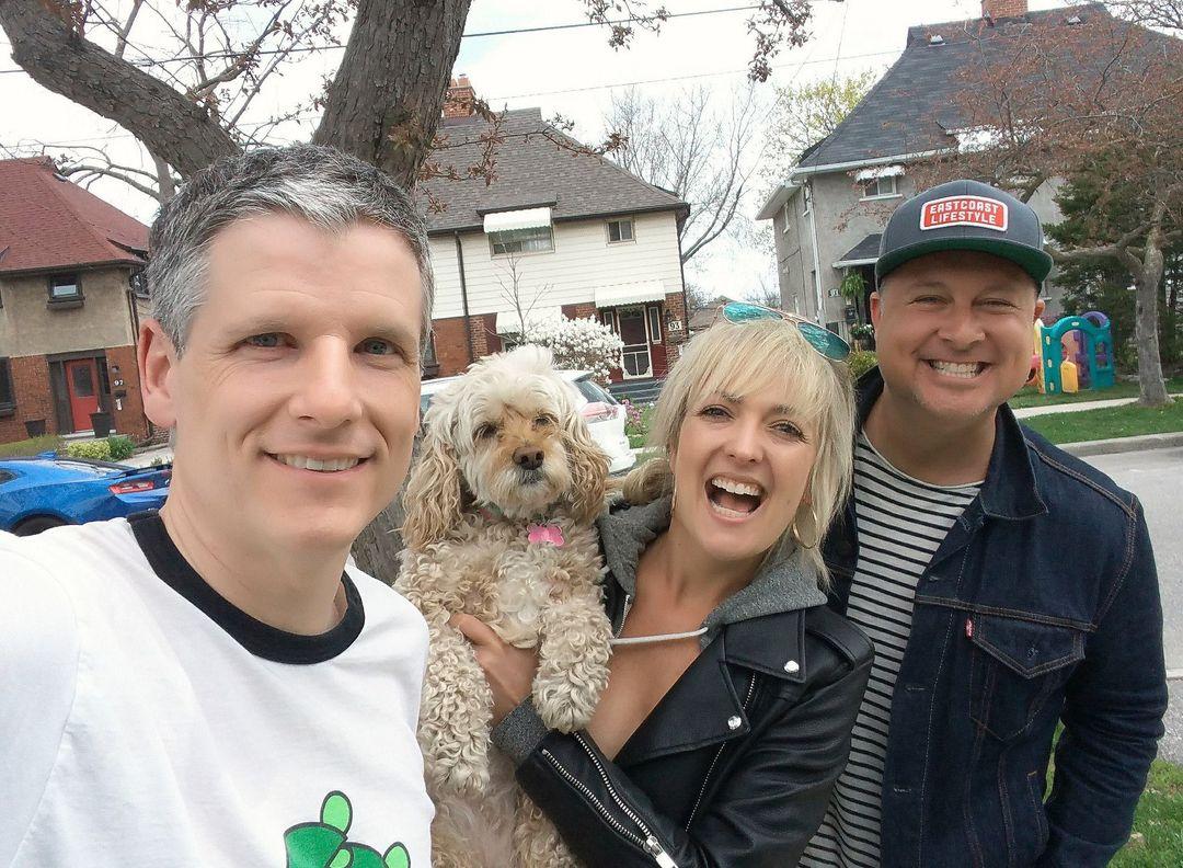 Toronto Mike'd Podcast Episode 335: Splash'N Boots Return