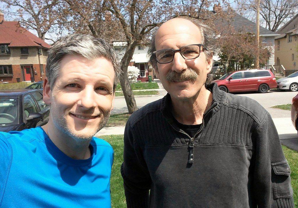 Toronto Mike'd Podcast Episode 233: Bernard Cowan