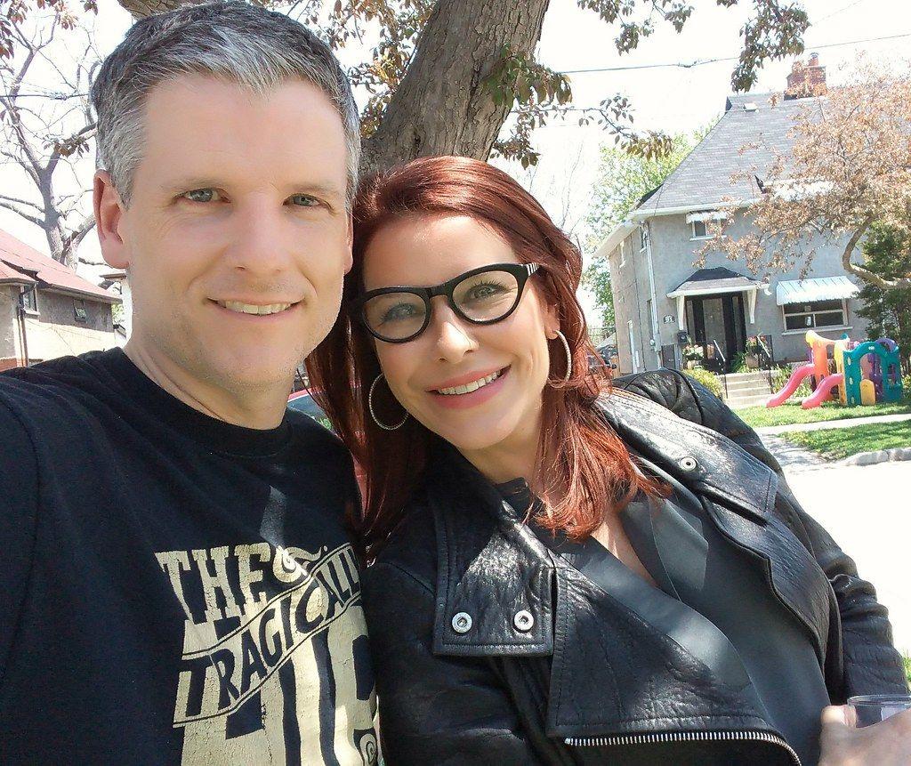 Toronto Mike'd Podcast Episode 336: Teri Hart