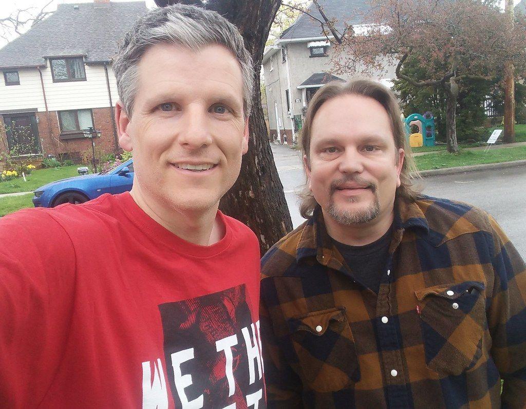 Toronto Mike'd Podcast Episode 463: Terry Koshan