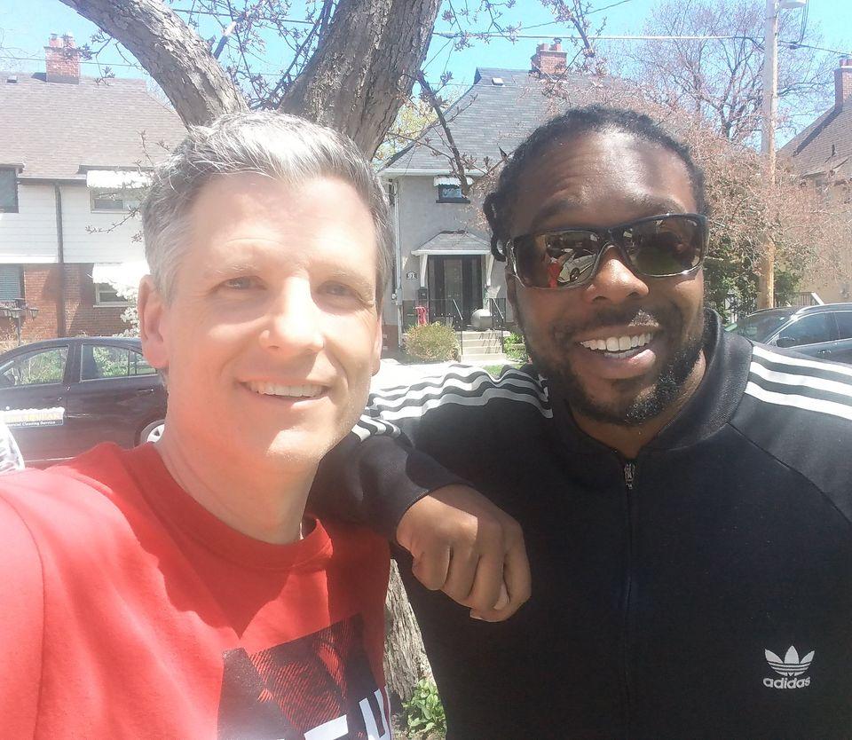 Toronto Mike'd Podcast Episode 461: Jamar McNeil Returns