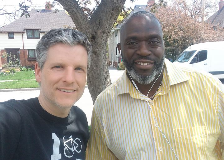 Toronto Mike'd Podcast Episode 466: Farley Flex
