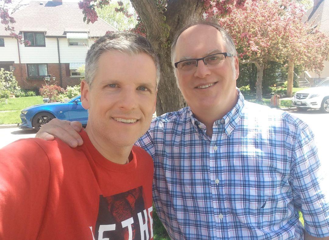 Toronto Mike'd Podcast Episode 469: Bill Brioux Returns