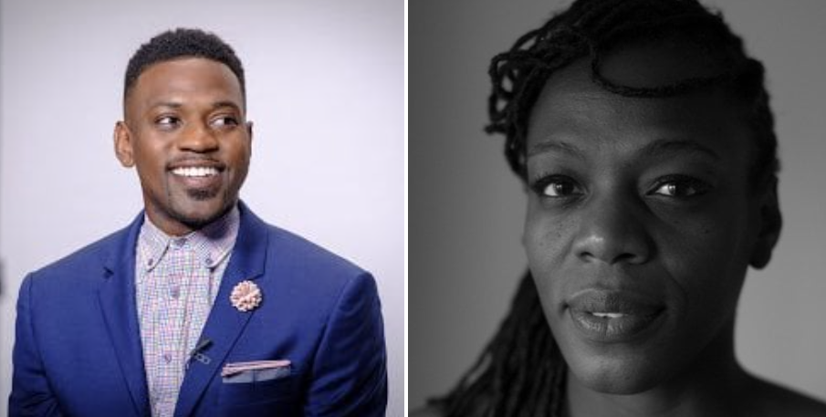 Toronto Mike'd Podcast Episode 656: Being Black in Toronto with Donnovan Bennett and Garvia Bailey