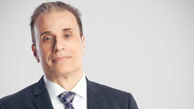 Toronto Mike'd Podcast Episode 657: Michael Landsberg