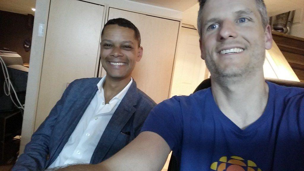 Toronto Mike'd Podcast Episode 125: Matt Galloway