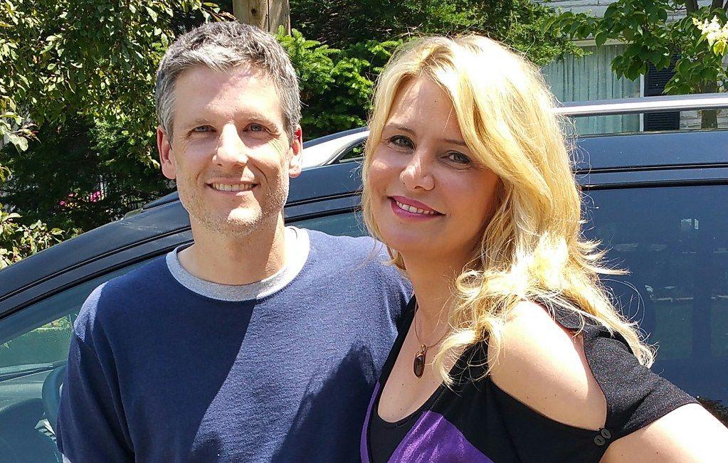 Toronto Mike'd Podcast Episode 127: Melissa DiMarco