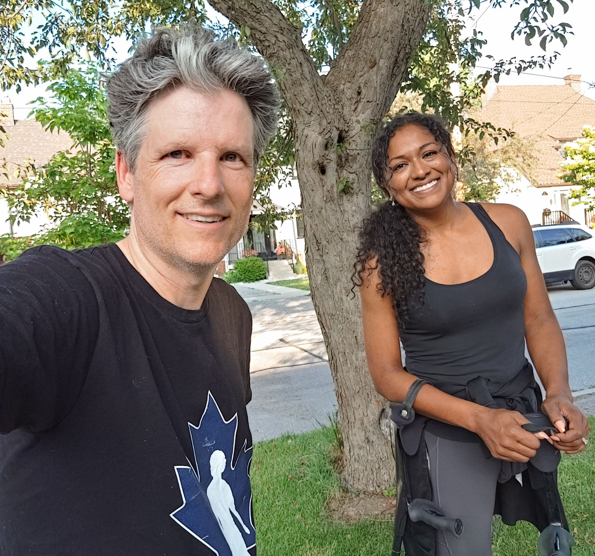Chinyere Eni-McLean: Toronto Mike'd Podcast Episode 874