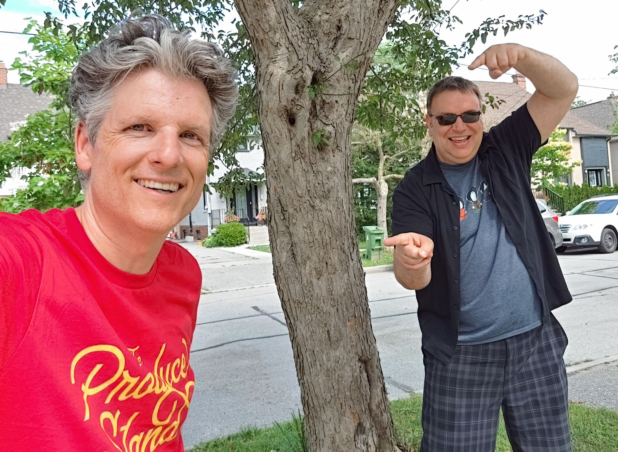 Great Outdoor Concerts of Toronto Summers Past: Toronto Mike'd Podcast Episode 876