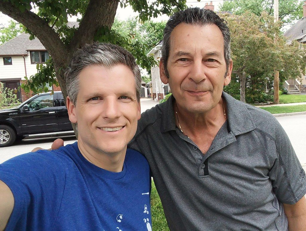 Toronto Mike'd Podcast Episode 352: Hebsy Returns