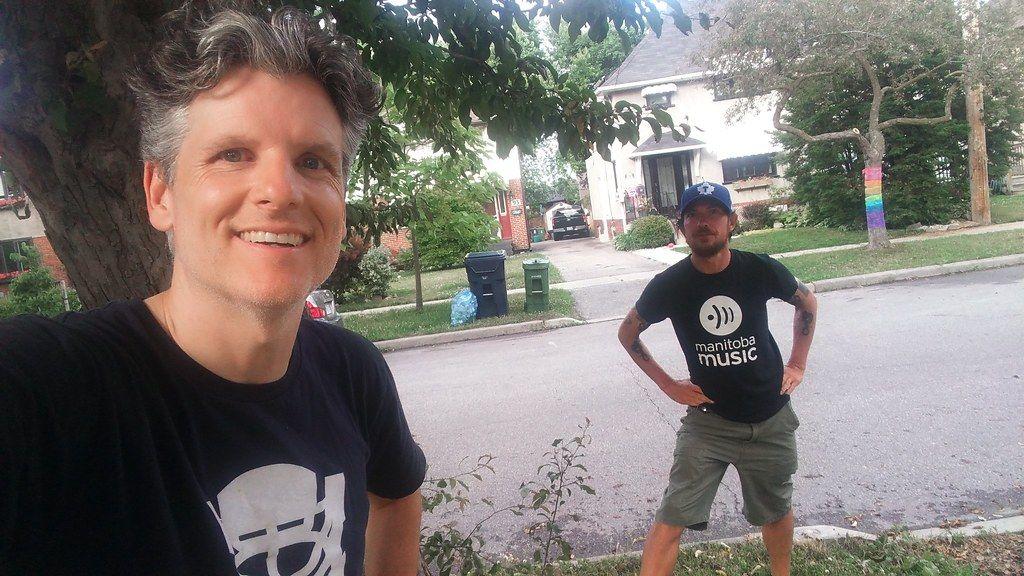Toronto Mike'd Podcast Episode 673: Ben Rayner
