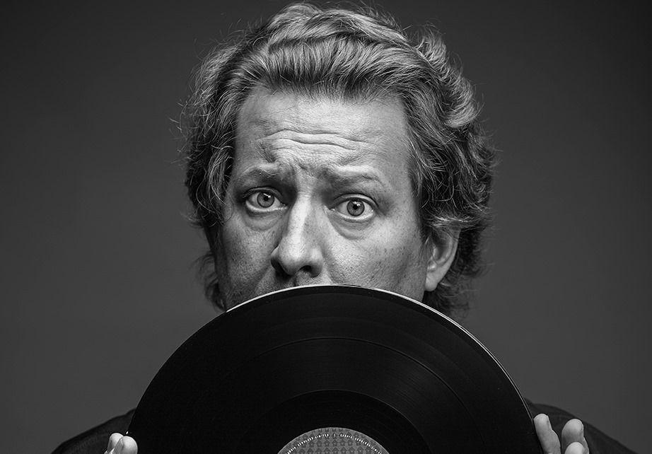 Toronto Mike'd Podcast Episode 675: Alan Cross