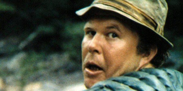 Ned Beatty, Dead at 83