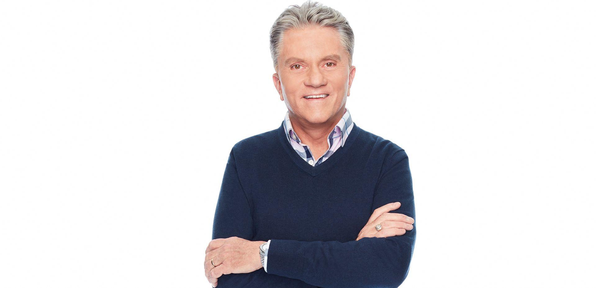 Toronto Mike'd Podcast Episode 126: Roger Ashby