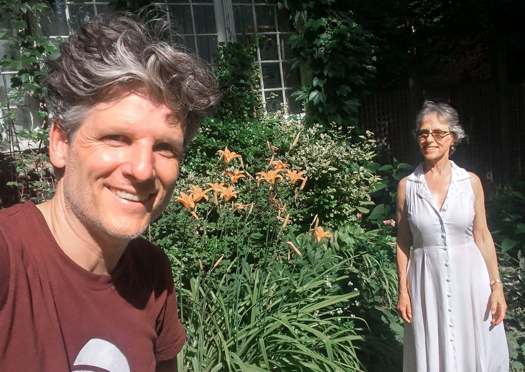 Toronto Mike'd Podcast Episode 688: Dr. Dianne Saxe
