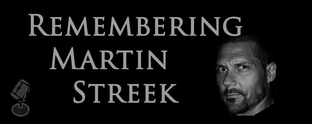 Toronto Mike'd Podcast Episode 82: Martin Streek