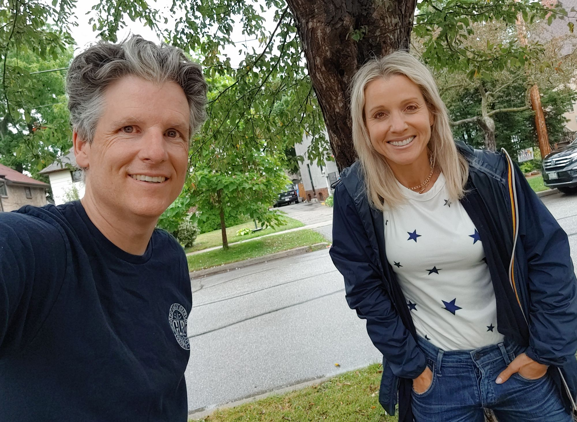 Dana Levenson Kicks Out the Jams: Toronto Mike'd Podcast Episode 880