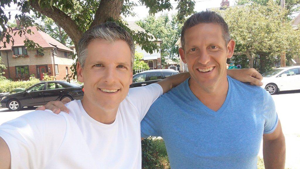 Toronto Mike'd Podcast Episode 354: Greg Brady Returns