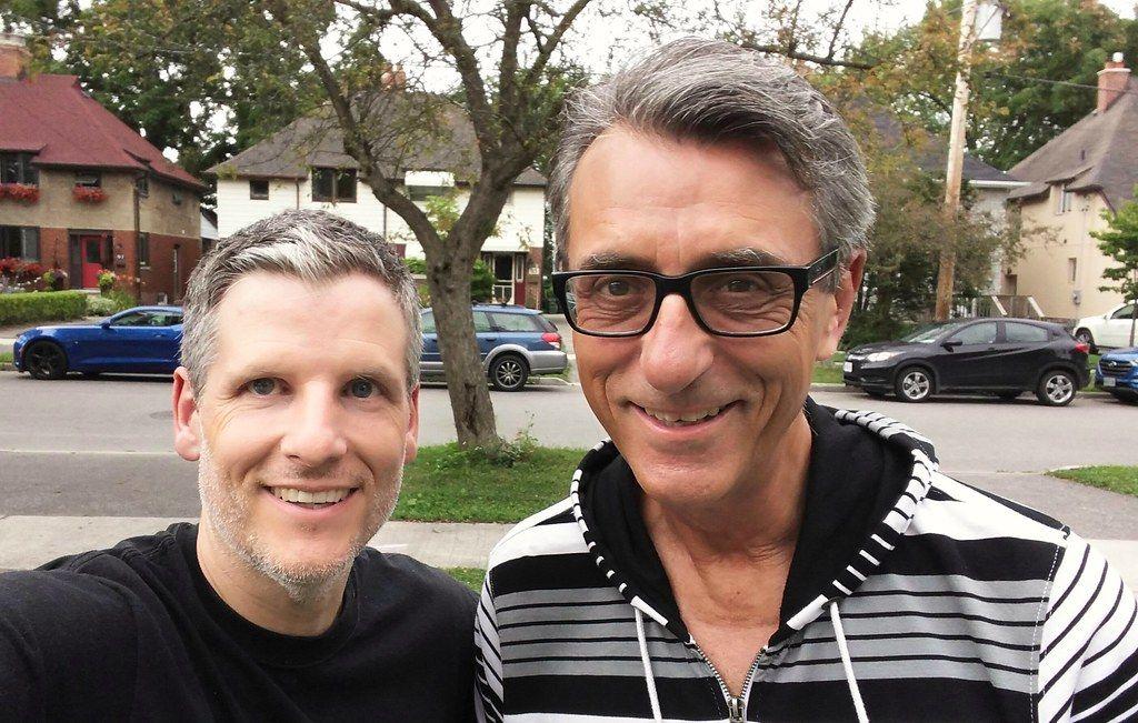Toronto Mike'd Podcast Episode 254: Larry Fedoruk