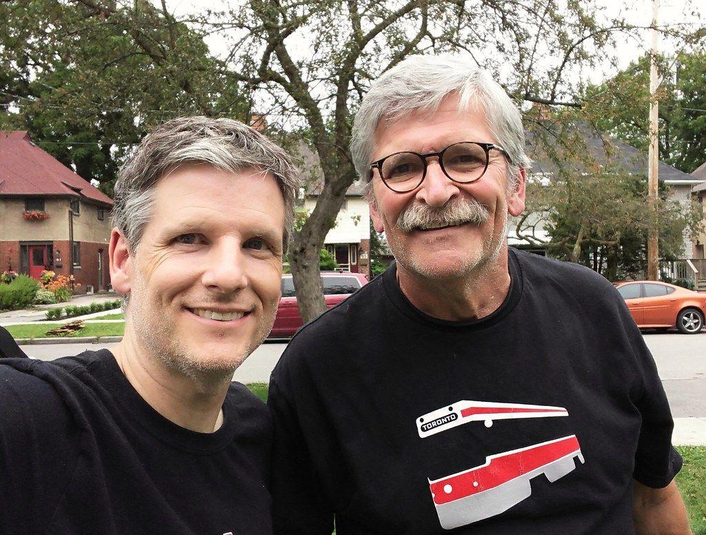 Toronto Mike'd Podcast Episode 251: Jim Van Horne Kicks Out the Jams!