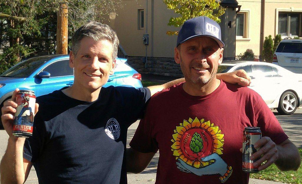 Toronto Mike'd Podcast Episode 272: Peter Bulut Kicks Out the Jams!