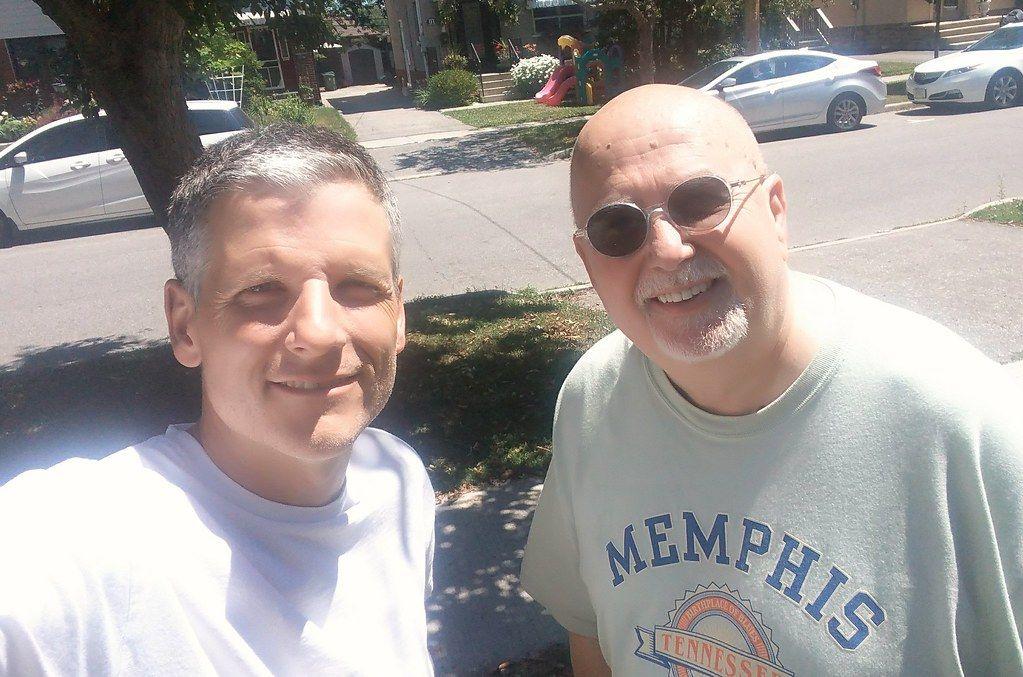 Toronto Mike'd Podcast Episode 358: John Donabie