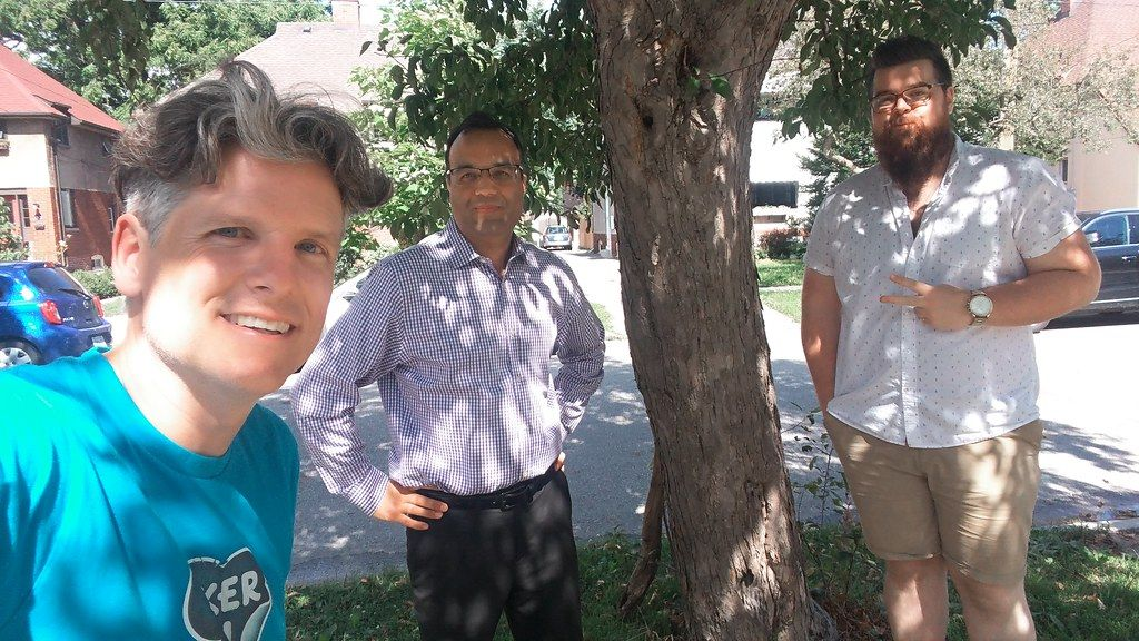 Toronto Mike'd Podcast Episode 689: Keegan Matheson