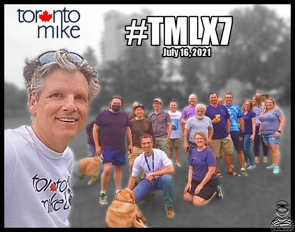 #TMLX7 Was Heaven
