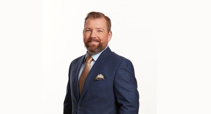 Toronto Mike'd Podcast Episode 131: Chris Johnston