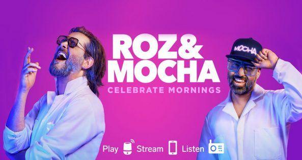 Toronto Mike'd Podcast Episode 128: Mocha Frap
