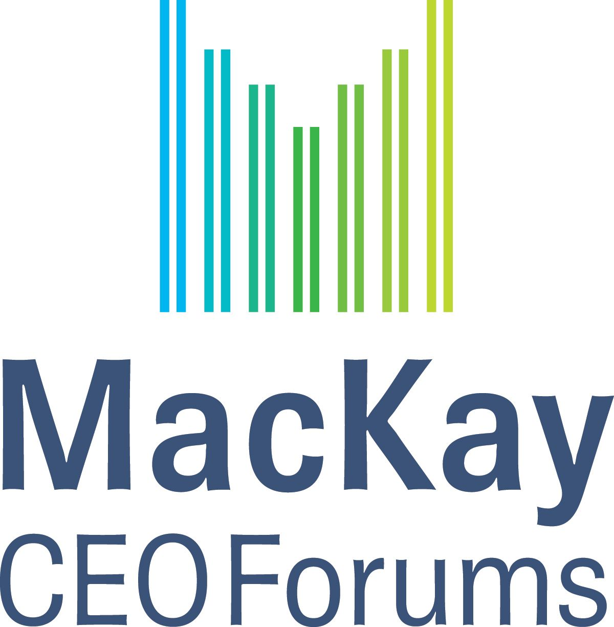 MacKay CEO Forums Joins Toronto Mike'd Supporters