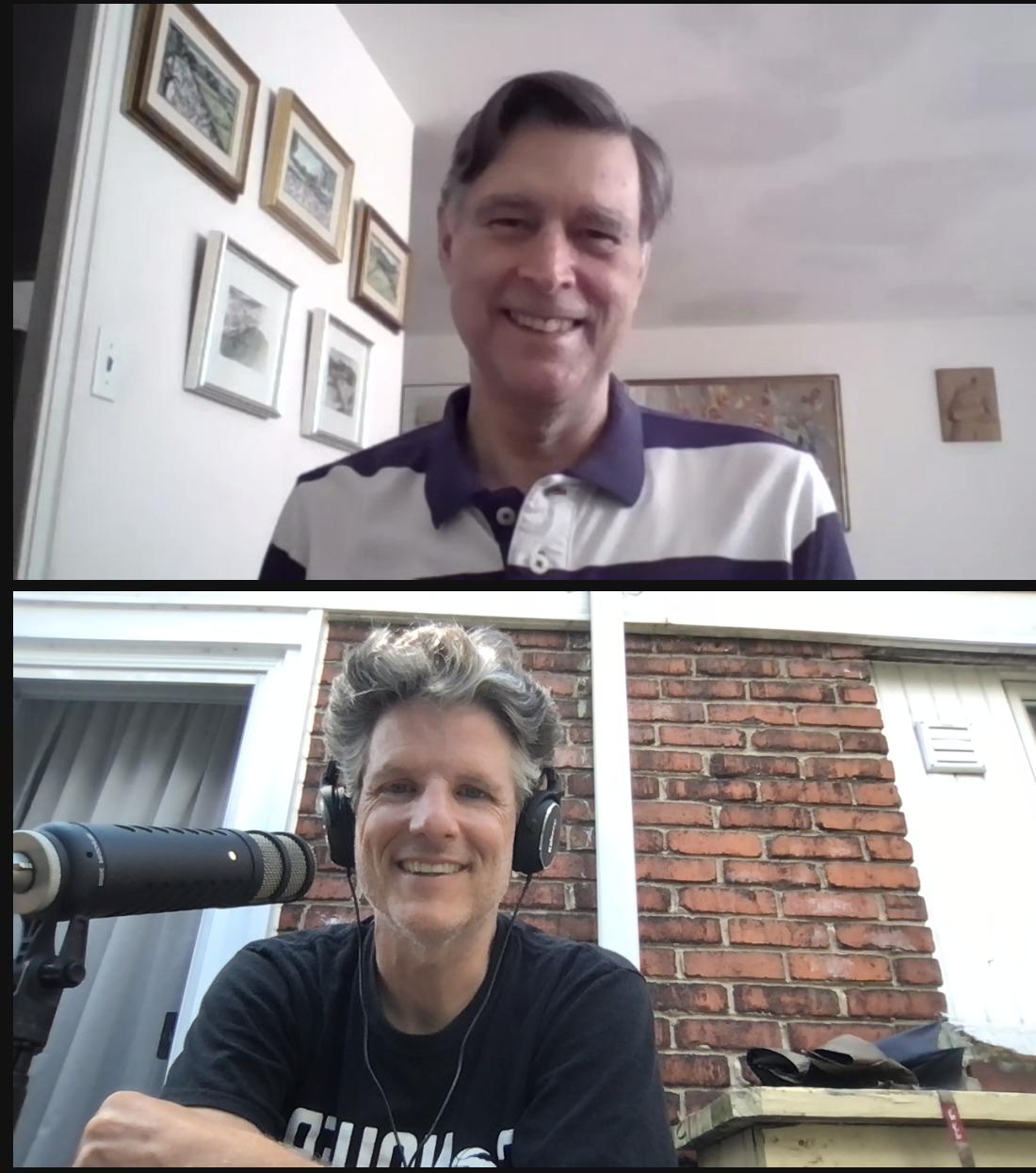Tom Tebbutt: Toronto Mike'd Podcast Episode 885 🎾