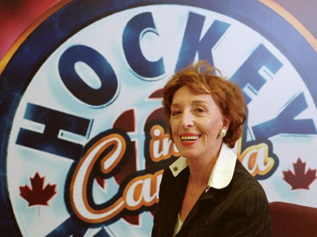 Dolores Claman, Dead at 94