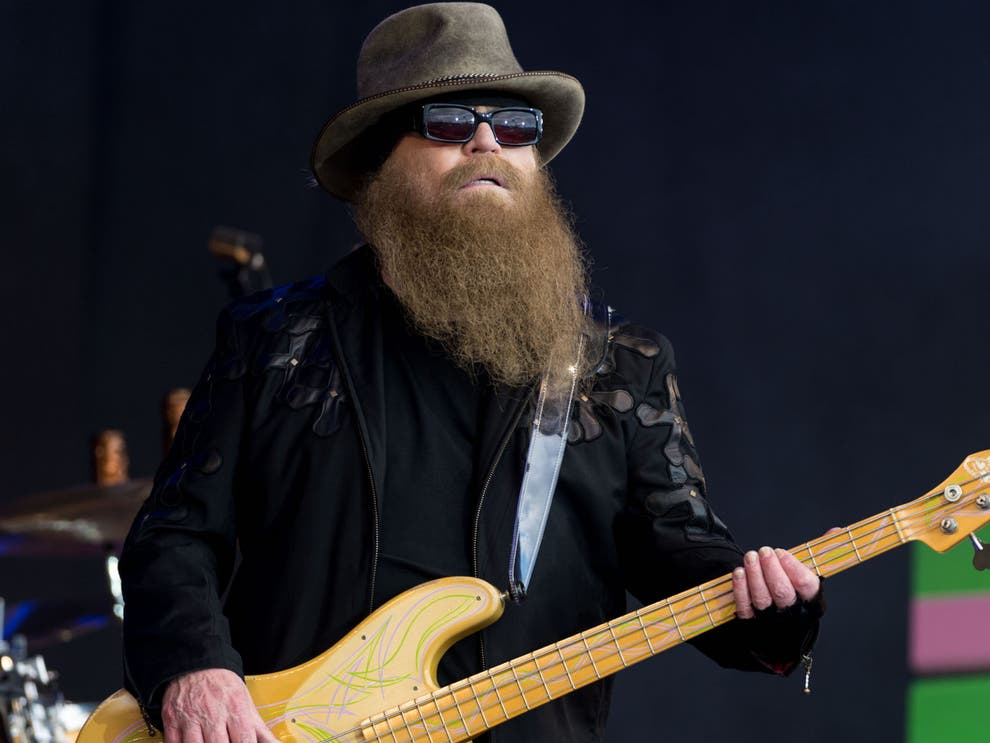 Dusty Hill, Dead at 72