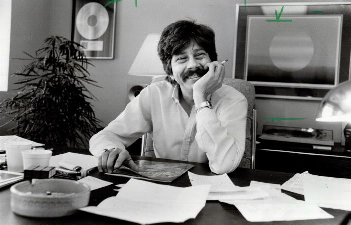 David Marsden Reviews the 1970s